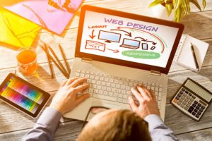 A Step-by-Step Guide to Making a Website Design From Scratch. Part One: Figuring Out What Kind of Website You Need